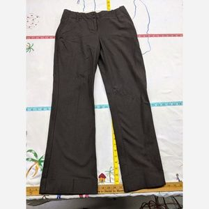 The Limited Pants - Women's Size 2R The Limited Cassidy Fit Dress Pant